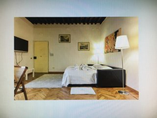 PRINCE'S SUITE PIAZZA DEL POPOLO LOVE NEST FOR 2 - Rome vacation rentals