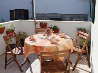 Holiday flat for 6 persons on Lopud island - Lopud vacation rentals