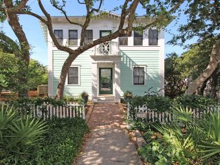 Toye Cottage - Seaside vacation rentals