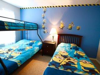 Minion Retreat - Kissimmee vacation rentals