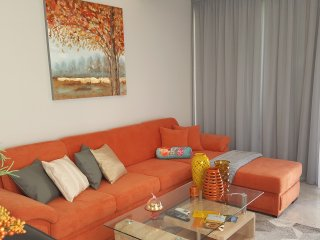 Luxury 2 bedroom apaкtment near the sea 6/201 - Paphos vacation rentals