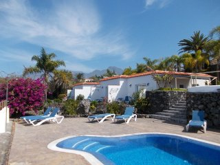 Nice 1 bedroom House in Tazacorte with Internet Access - Tazacorte vacation rentals
