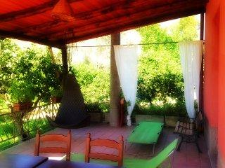 """Agricontura """"Casa della Palma"""" - Mirto vacation rentals"""
