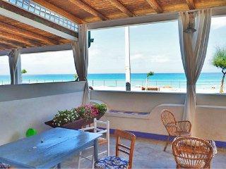 2 bedroom House with A/C in Capo D'orlando - Capo D'orlando vacation rentals