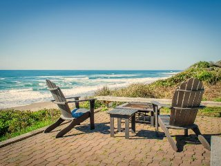 Andante~ Oceanfront Vacation Rental on the Oregon Coast - Lincoln Beach vacation rentals