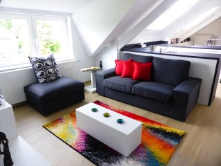 Brus sels  expo, HEYSEL APPARTEMENT AU VERT - Relegem vacation rentals
