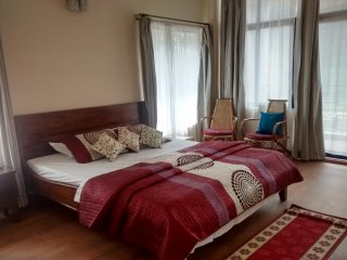 1 bedroom Private room with Housekeeping Included in Shillong - Shillong vacation rentals