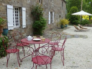 Maison Lamphily - The artist's house - Concarneau vacation rentals