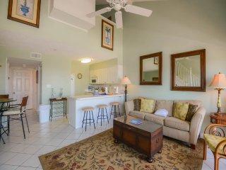 Beachfront II Condominiums 306 - Seagrove Beach vacation rentals