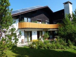Ferienwohnung Allgäuer Bergwelt - Immenstadt Im Allgäu vacation rentals