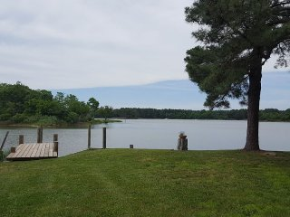 St. Michaels Waterfront Home W/Dock for 2 boats - Neavitt vacation rentals