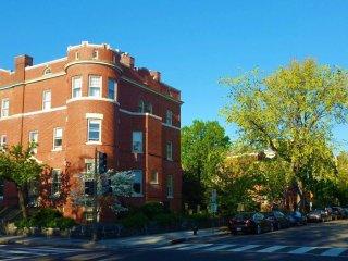 Charming rental 3 blocks to Capitol - Washington DC vacation rentals