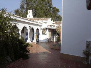 Apartamento Cádiz en Finca Buenavista - Malaga vacation rentals
