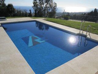 Apartamento Granada en Finca Buenavista - Malaga vacation rentals