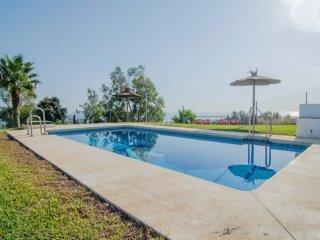 Apartamento Sevilla en Finca Buenavista - Malaga vacation rentals