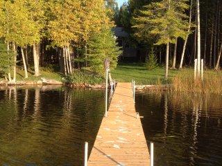 3 bedroom Cottage with Stove in Cedar - Cedar vacation rentals
