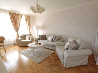 Perfect Condo with Internet Access and Television - Nymburk vacation rentals