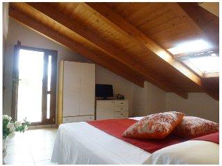 Appartamento Villa Tonni Attico - Gabicce Mare vacation rentals