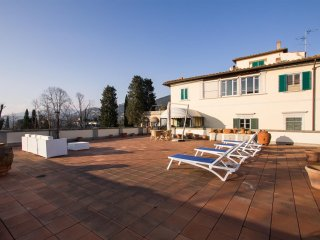 Bright 3 bedroom House in Fiesole - Fiesole vacation rentals