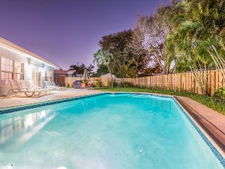 1: TradeWinds-By-The-Sea:  5 Min Walk to Ocean: Heated, Salt Water Pool. - Lauderdale by the Sea vacation rentals