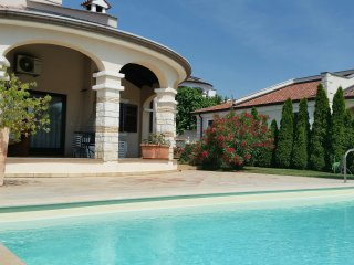 Vacation rental house Leonas - Porec vacation rentals