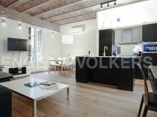 The Eixample 73 apartment in Barcelona - Barcelona vacation rentals