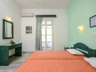 Comfortable Agia Anna Studio rental with Television - Agia Anna vacation rentals