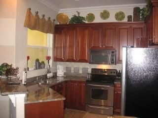 Fully Furnished, Gated Community, Central Location - Tampa vacation rentals