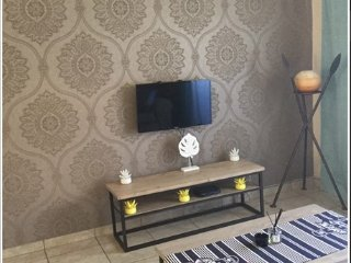 Vacation rentals in North-West Province