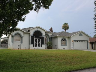 Pristine Waterfront Home With Designer Finishes - Crystal River vacation rentals