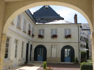 Nice 1 bedroom Apartment in Tours - Tours vacation rentals