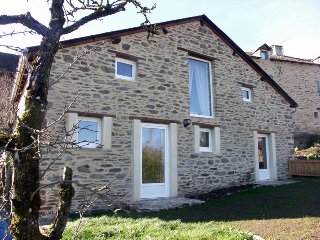 Nice House with Internet Access and Satellite Or Cable TV - Le Vibal vacation rentals