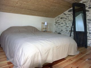 2 bedroom House with Internet Access in Le Vibal - Le Vibal vacation rentals