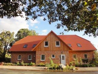 Schulgartenhaus Welzin nahe der Ostsee - Wiek vacation rentals