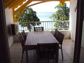 Cozy Condo with Washing Machine and Television - Baie-Mahault vacation rentals