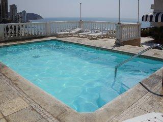Apartamentos Vivelo - 8BEXC - Santa Marta vacation rentals