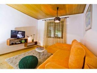 Cozy 3 bedroom Klis Villa with Fireplace - Klis vacation rentals