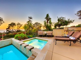 Private pool and phenomenal ocean views - La Jolla vacation rentals
