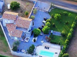 Le Mas de Manon location  4épis BANNE sud Ardèche - Banne vacation rentals