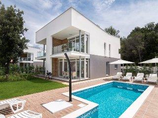 Perfect Villa with Internet Access and A/C - Fazana vacation rentals