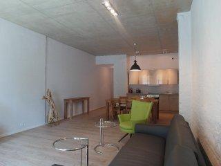 Vacation Apartment in Brandenburg an der Havel - 9386 sqft, central, modern, spacious (# 9654) - Brandenburg an der Havel vacation rentals