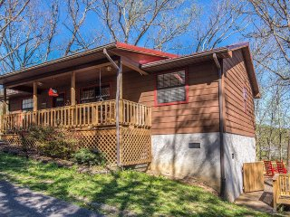 Traveler's Rest - Gatlinburg vacation rentals