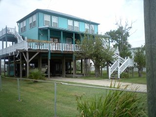 6 Bedroom Grand Isle, La. Vacation Home - Grand Isle vacation rentals