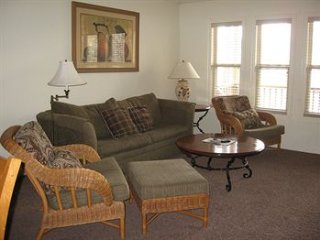 Hot Springs Village Lockoff for 8 - 50% Off Offer - Hot Springs Village vacation rentals