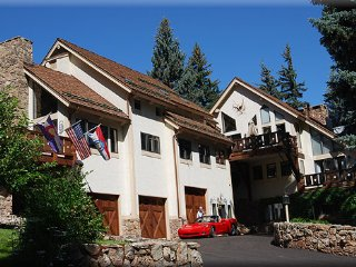 Elk View - Luxury Home Rental in Beaver Creek - Beaver Creek vacation rentals
