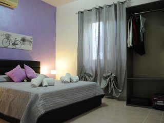 B&B Daphne- Camera viola con bagno - San Vito lo Capo vacation rentals