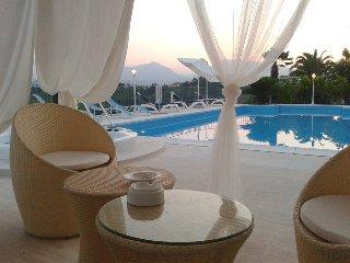 Villa con piscina riscaldata- PROMOZIONE!!!! - Sant'Omero vacation rentals