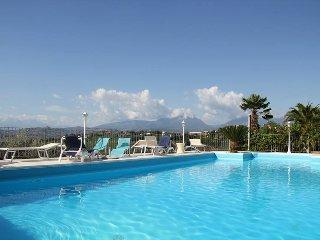Appartamento in Villa Ninfea- PROMOZIONE!!!!! - Sant'Omero vacation rentals