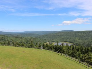 2 BR 2 Bath Condo with Ski in and Ski out - Snowshoe vacation rentals