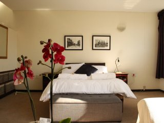 The Marula Room, Central and Stylish - Sandton vacation rentals